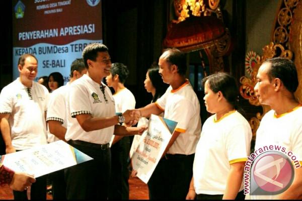 BNI dorong pengembangan BUMdes di Bali