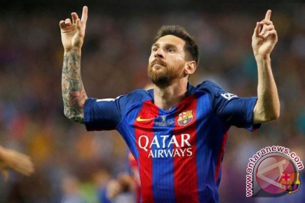 Barcelona gilas Real Betis 5-0