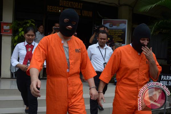 Polda Bali tangkap DPO Polres Jakarta Pusat