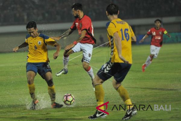 Bali United taklukkan Tampines Rovers 3-1