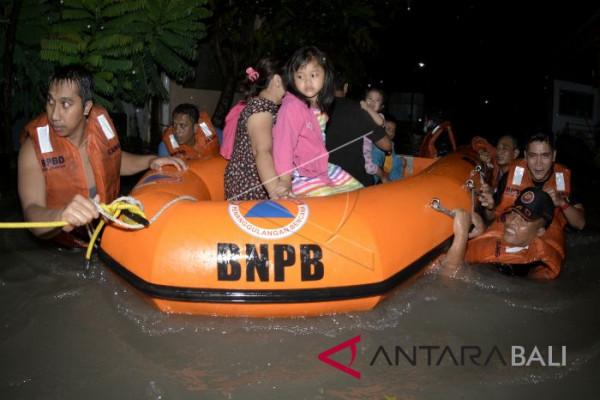 Banjir Denpasar