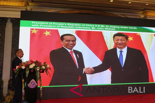 """Menpar kampanyekan """"Bali aman"""" di China (video)"""