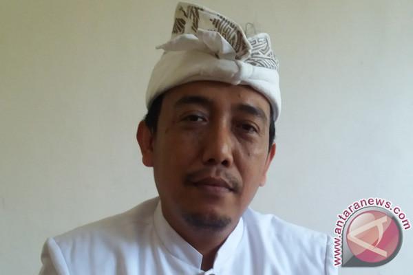 Pimpinan agama Bali larang kampanye di tempat ibadah
