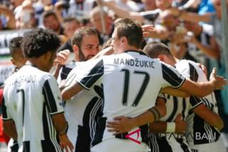 Juventus tundukkan Genoa 1-0