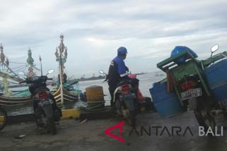 Jatah Asuransi Nelayan Jembrana Berkurang