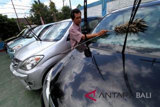 Asperda Bali siapkan 1.100 kendaraan jelang pertemuan IMF