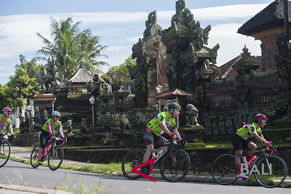 "Polda siap amankan ""Bali Bike Festival 2018"""