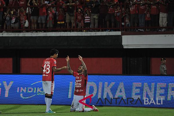 Bali United Melaju ke Final