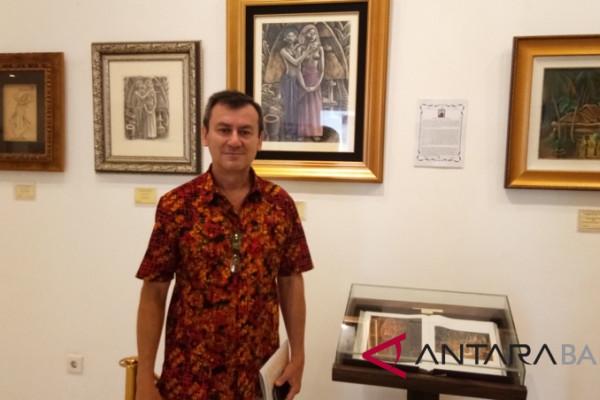 Foreign envoys appreciate effort to restore Bali tourism