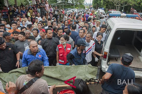 Ikhtiar Bali minimalkan korban jiwa saat longsor