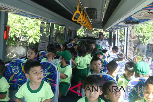 Dishub Buleleng siap tambah bus sekolah