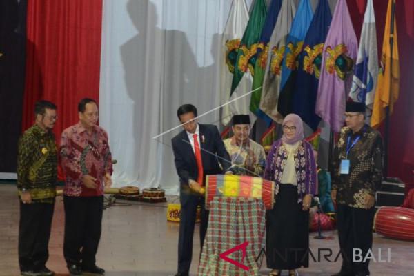 Konferensi Forum Rektor Indonesia