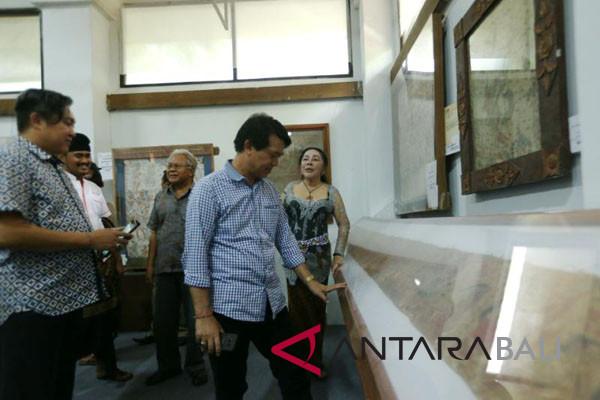 13 lukisan klasik Bali jadi cagar budaya