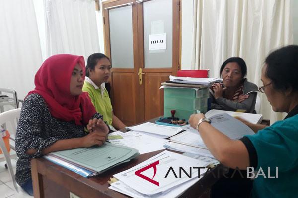 RSUP Sanglah Denpasar fasilitasi pemeriksaan kesehatan jurnalis