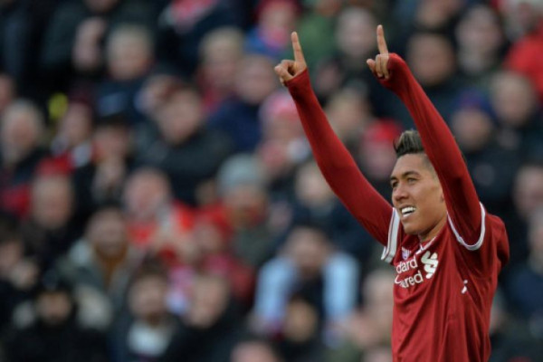 "Liverpool ""Gilas"" West Ham 4-1"
