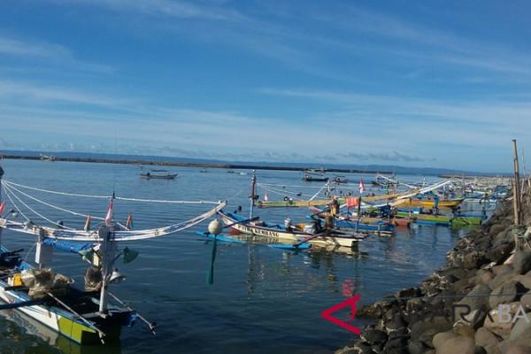 Pola tangkap nelayan Jembrana dulu dan sekarang