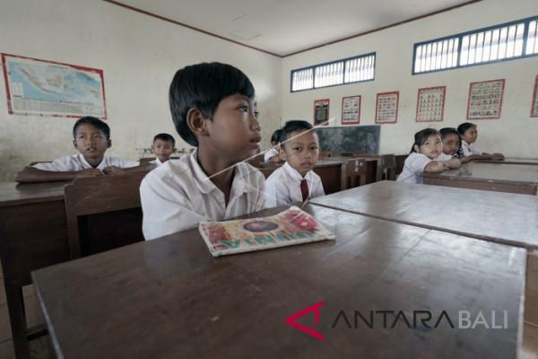 Sekolah Dasar Satu Guru