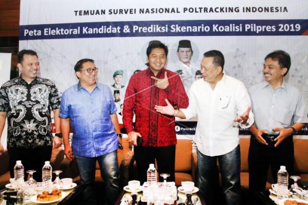 Survei Nasional Koalisi Pilpres