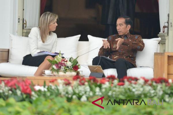 Ratu Belanda siap bantu Inklusi Keuangan Indonesia