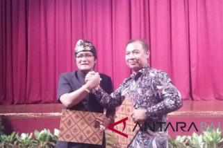 ISI Denpasar bantu pemetaan kesenian Kabupaten Badung