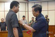 Pjs Bupati Klungkung harapkan dukungan dari OPD