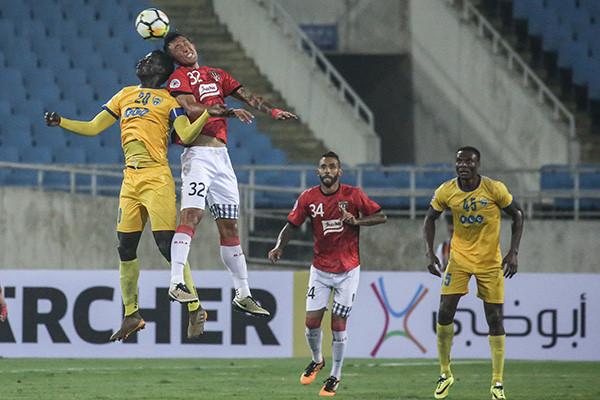 Bali United imbang lawan Thanh Hoa