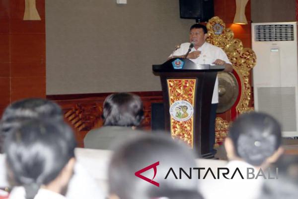 Pemkot Denpasar imbau warga tertib laporkan pajak