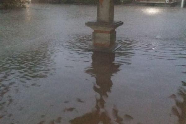 BPBD Buleleng: 14 lokasi tergenang banjir