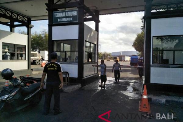 Jembrana belum penuhi target retribusi parkir