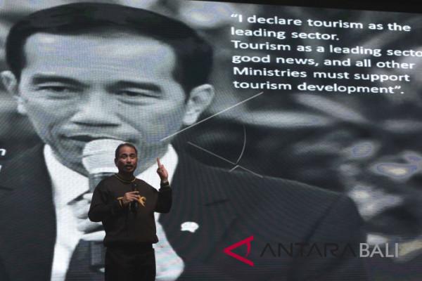 Indonesia pamerkan paket wisata kepada delegasi IMF