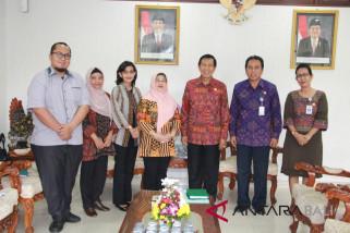 Pemprov Bali siapkan sistem diklat elektronik (e-Diklat)