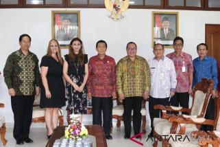 Gubernur Pastika apresiasi Bali sebagai pusat Arbitrase Internasional