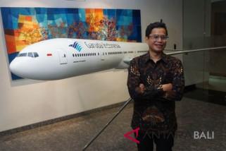 Garuda to increase flight frequency between Bali and India