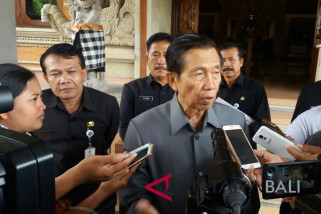 Presiden dipastikan lepas pawai Pesta Kesenian Bali