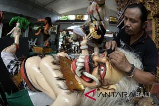 Australia places order for ogoh-ogoh from Denpasar