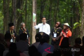 Presiden Salurkan SK IPHPS