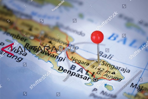 BMKG : 10 daerah terancam kekeringan, termasuk Bali