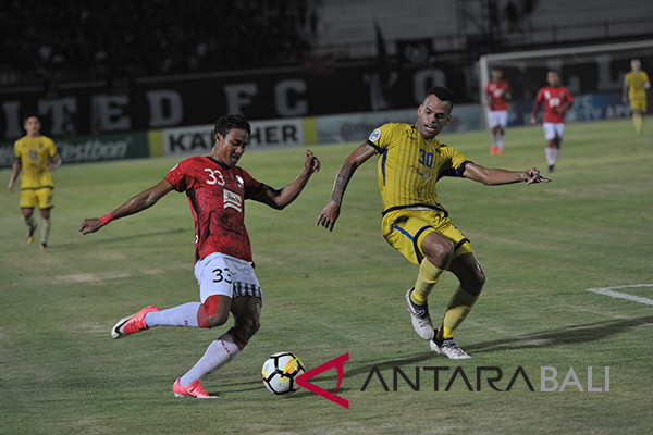 3-1, Global Cebu taklukkan Bali United (video)