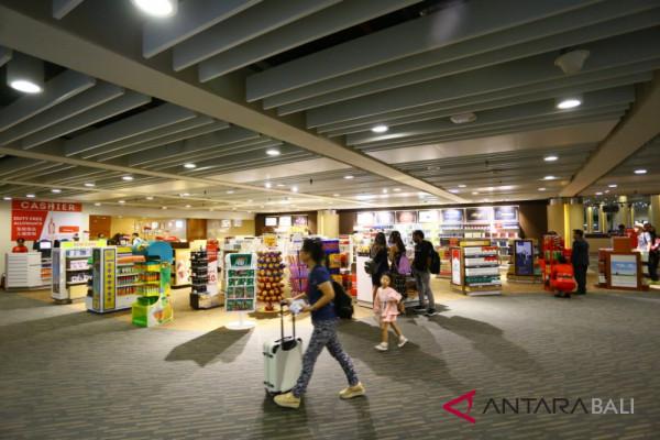 Bandara Ngurah Rai Bali terapkan pembayaran nontunai UKM