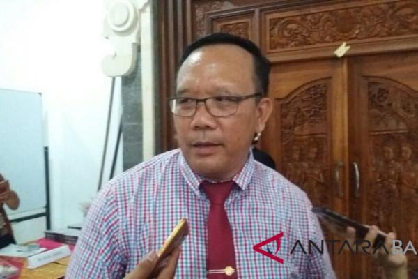 Rektor Unhi Denpasar kritisi birokrasi riset