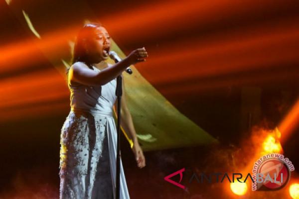 Juara Indonesian Idol 2018, Maria Simorangkir