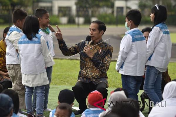 Presiden Jokowi pertimbangkan penurunan bea impor obat kanker