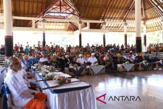 Pjs Bupati Klungkung: Dharma Santi jadikan hubungan makin baik