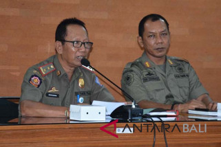 Untuk galian C, Pemprov Bali minta Karangasem revisi Perda RTRW