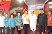 Bebalang wakili Bangli lomba kelurahan tingkat provinsi