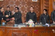 DPRD Denpasar setujui Ranperda Pelestarian Warisan Budaya