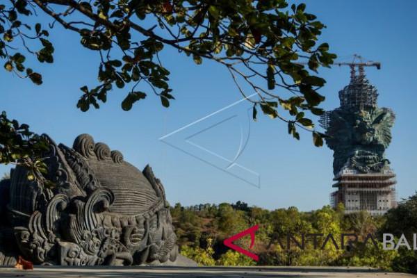 Wisata Patung Garuda Wisnu Kencana