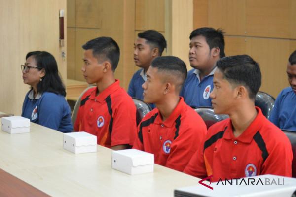 Buleleng kirim 10 calon paskibraka seleksi tingkat Provinsi