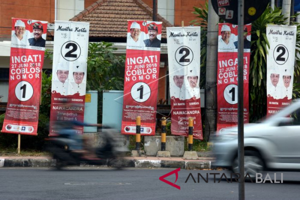 DPT Pilkada Bali