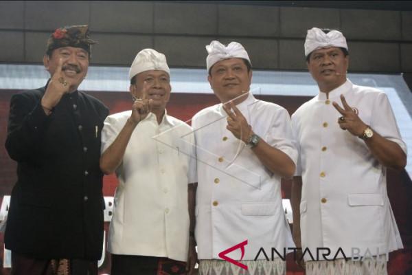 Tokoh Bali inginkan gubernur yang berani